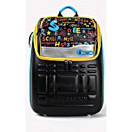 """Школьный ранец-рюкзак """"Schulranzen"""" (Wheelpak) черный + сумка для обуви"""