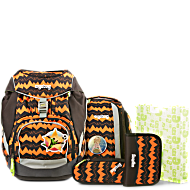 Рюкзак Ergobag BEAReferee с наполнением + светоотражатели в подарок