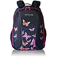 Рюкзак школьный Herlitz Be Bag Airgo Бабочки